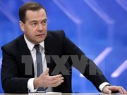Russian PM's visit to bolster comprehensive strategic partnership