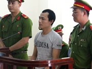 Heroin traders sentenced to death