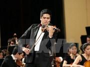 Vietnam, US artists to make chamber music