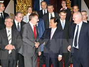 PM pushes for signing of Vietnam – EU free trade deal