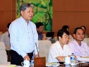 NA Standing Committee debate revised Penal Code