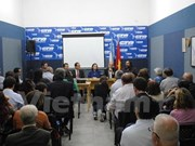 Seminar on Vietnam's economic integration held in Argentina