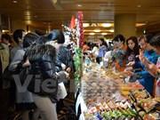 Vietnam attends Japanese charity fair