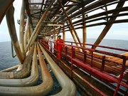 Russia to take stake in Dung Quat oil refinery