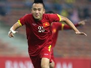 Vietnam U23s set semi-final goal