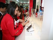 Recruitment demand for smartphone engineers soars