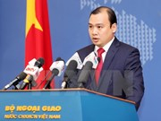 Vietnam welcomes framework agreement on Iran's nuclear programme