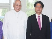 Vietnamese Ambassador to Samoa presents credentials