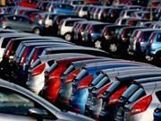 Philippine auto sales set new quarterly record