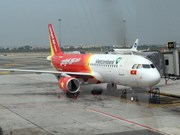 New flights to Chu Lai from HCM City
