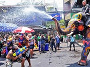 Thailand: Huge profits from traditional festival