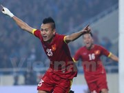 Vietnam U23 football team to play Thailand, Malaysia
