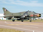 Search for two missing military aircraft on training