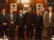 Vietnam sciences academy looks to tighten cooperation with Iran