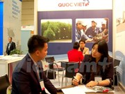 Vietnam attends Seoul Seafood Show