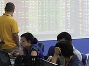 Bank stocks buoy VN-Index