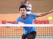 2015 National Men's Tennis Championships open in Dak Nong