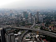 Eight main roads in Malaysia's capital to serve ASEAN summit