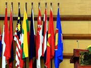 Pakistan looks to become ASEAN full dialogue partner