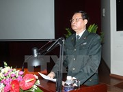 Vietnam, Egypt sign anti-corruption cooperation deal