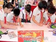 HCM City unveils 100 recommended books for youth