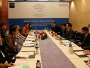 Vietnam joins regional economic forum