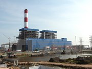 Duyen Hai Thermal Power Company established