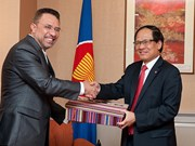 Timor-Leste keen on becoming ASEAN member