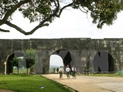 Thanh Hoa opens additional display house of Ho Dynasty Citadel
