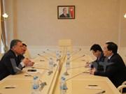 Vietnam treasures ties with Azerbaijan