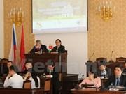 Vietnam, Czech Republic traditional ties reviewed