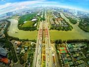 HCM City: Economy maintains momentum