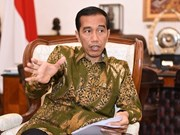 Indonesia, Singapore enhance bilateral cooperation
