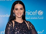 Katy Perry to visit Vietnam
