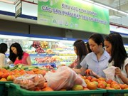 Hanoi's CPI gains 0.2 percent in April