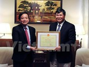 Vietnam, Japan localities have significant cooperation potential: Ambassador