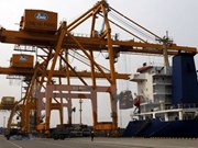 Trade deficit 3.1 bln USD as imports increase 18.9 percent