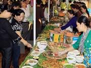 Cuisine festival launched in Ba Ria-Vung Tau