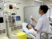 Vietnam records 387 cases of stem cell transplant to date
