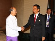 Indonesia, Myanmar boost economic, investment collaboration