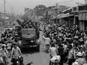 Symposium reflects on work of war correspondents