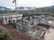 Laos: Energy and mining sector set to grow