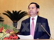 Vietnam, Myanmar eye MoU on anti-corruption