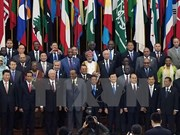 Vietnam shows high responsibility at Bandung Conference