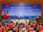 Vietnam's northern localities promote ties with China's Guangxi