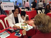 Vietnam attends int'l business fair in Argentina