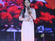 Top Army singer to perform live