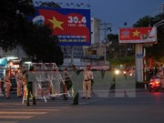 HCM City holds rehearsal for victory anniversary