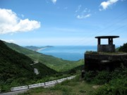 Hai Van Pass listed as one of world's top 10 best drives