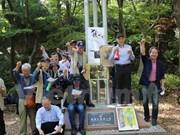 Beheiren 50th anniversary held in Tokyo